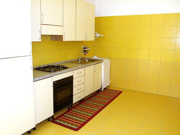Sala cucina - Asilo Nido Peter Pan - Pernumia (Padova)