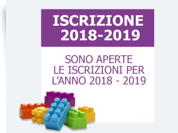 iscrizioni-2018-2019